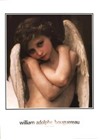 Cupidon Fine Art Print