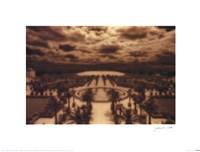 Orangerie, Versailles Fine Art Print