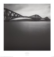 Forth Rail Bridge I Fine Art Print