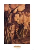 Antique Tulips I Fine Art Print