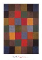 New Harmony, c.1936 Fine Art Print