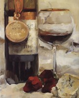 Award Winning Wine II Fine Art Print