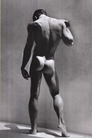 Male Nude I Fine Art Print