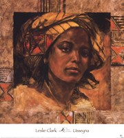Usseyna Fine Art Print