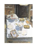 Table, 1925 Fine Art Print