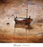 Barqueta Fine Art Print