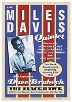 Miles Davis, 1957 Fine Art Print