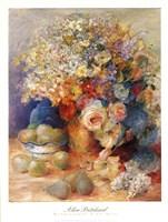 Spring Rhapsody Fine Art Print