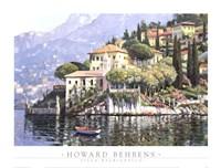 Villa Balbianello Fine Art Print