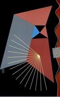 Metronome Fine Art Print