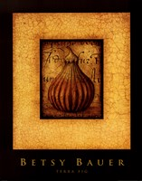 Terra Fig Fine Art Print