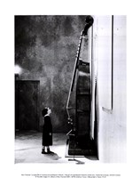 Little Girl with Jean-Baptiste Vuillaume Fine Art Print