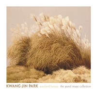 Grassland Breeze Fine Art Print