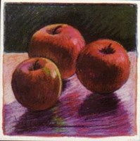 Apples Fine Art Print