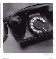 Dial Phone Fine Art Print