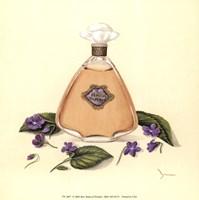 Parma Violets Fine Art Print