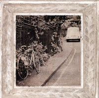 Bicycle Fine Art Print