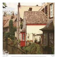 Canal Street Fine Art Print