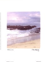 Beach #2 Fine Art Print