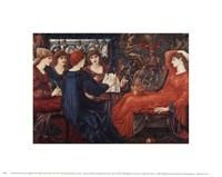 Laus Veneris Fine Art Print