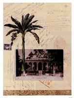 Corsicana Fine Art Print