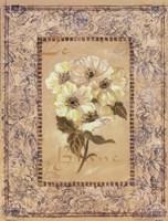 Le Blanc Fine Art Print