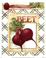 Beets Fine Art Print