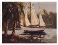 Bermuda Bay Fine Art Print