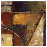Feats Of Engineering 122 Fine Art Print
