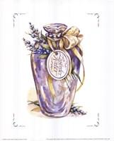 Lavender Water Fine Art Print