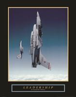 Leadership - Planes Fine Art Print