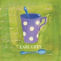Earl Grey Fine Art Print
