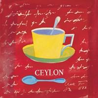 Ceylon Fine Art Print