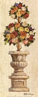 Rose Topiary Fine Art Print