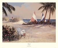Beached Fine Art Print