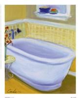 Porcelain Bath l Fine Art Print
