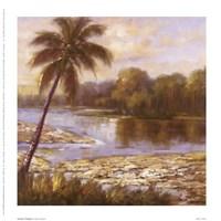 Island Tropics l Fine Art Print