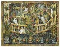 Aviary Fine Art Print