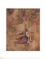 Frascati Fine Art Print