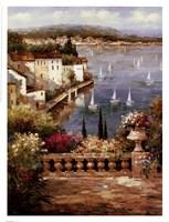 Ocean Garden Fine Art Print