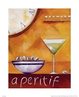 Aperitif Fine Art Print