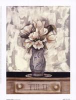 Octavia's Tulips Fine Art Print