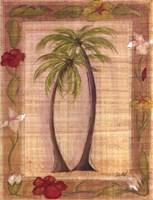 Island Twist ll Fine Art Print