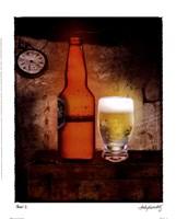 Beer 2 Fine Art Print
