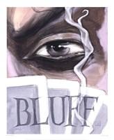 Bluff Fine Art Print