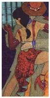 Tango Night II Fine Art Print