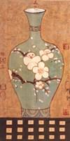 Asian Vase II Fine Art Print