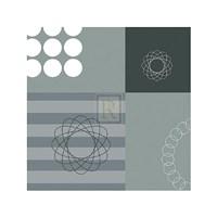 Atom I Framed Print