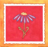Spring Has Sprung III Fine Art Print