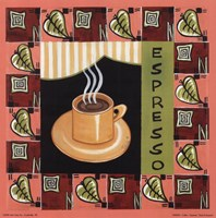 Coffee-Espresso Fine Art Print